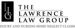 Logo of The Lawrence Law Group